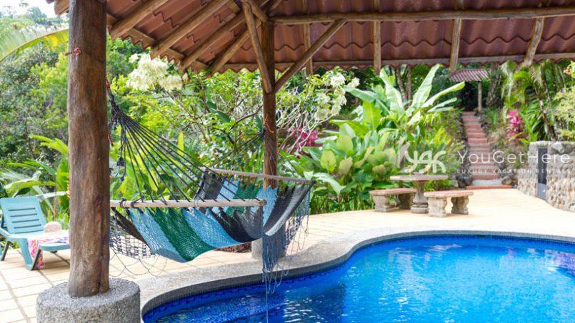 Houses in Costa Rica-Dominical-Costa Rica-Casa Pura Vida
