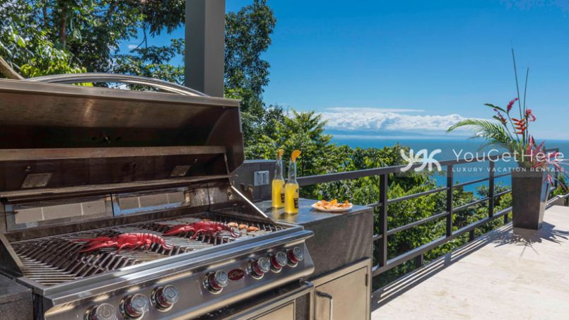 Beach-House-Rentals-Costa-Rica-Gema-Escondida-Dominical