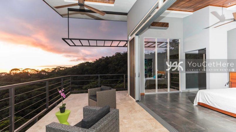 Honeymoon-Villas-Costa-Rica-Gema-Escondida-Dominical