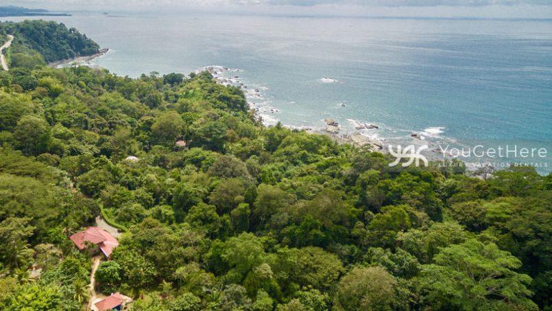 Vacation Home Rentals-Dominical-Costa Rica-Casa Pura Vida