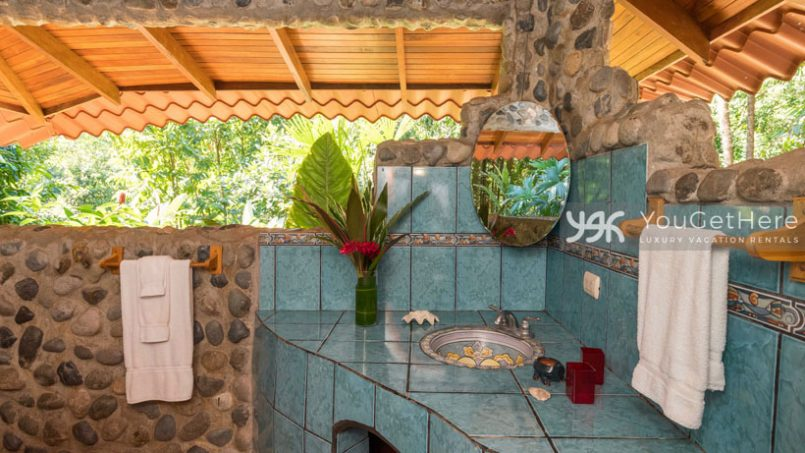 Ocean View Rentals-Dominical-Costa Rica-Casa Pura Vida-uvita