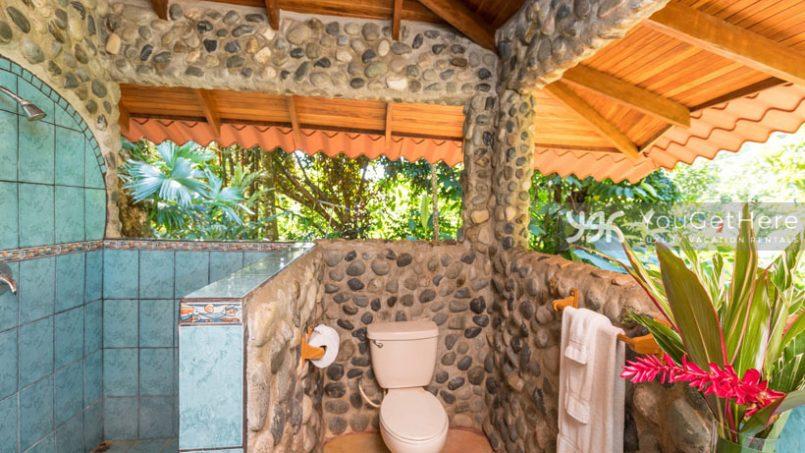 Ocean View Rentals-Dominical-Costa Rica-Casa Pura Vida