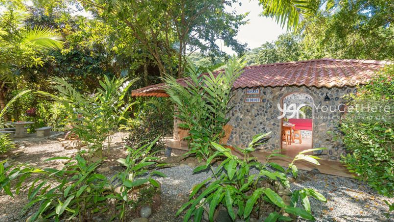 Vacation Villas-Dominical-Costa Rica-Casa Pura Vida