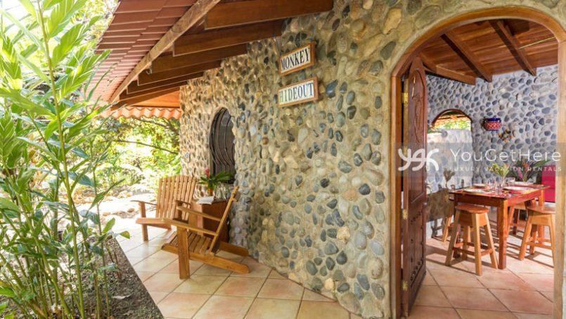 Luxury Rental Home-Dominical-Costa Rica-Casa Pura Vida