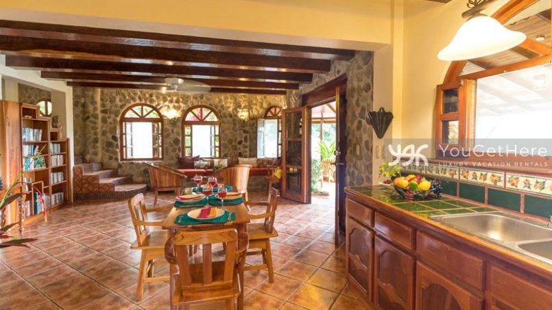Luxury Vacation Rental-Dominical-Costa Rica-Casa Pura Vida