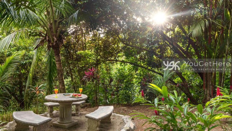 Vacation Villa-Dominical-Costa Rica-Casa Pura Vida