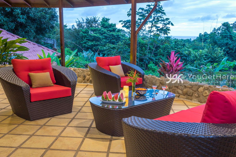Rentals costa rica-Dominical-Costa Rica-Casa Pura Vida