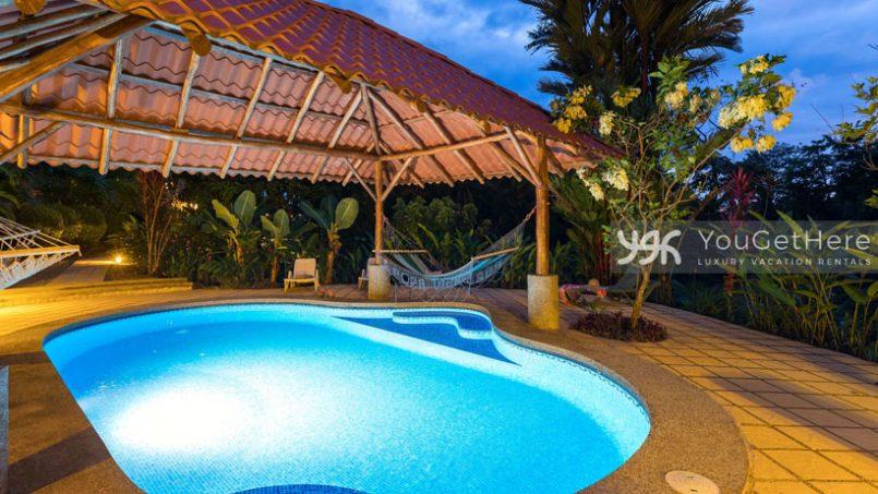Private Rental Properties-Dominical-Costa Rica-Casa Pura Vida