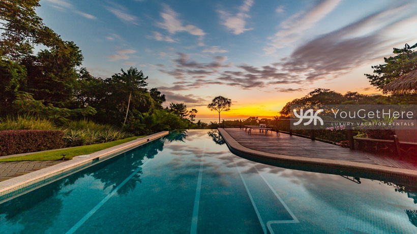 Luxury Vacation Home in Costa Rica Gorda Vista