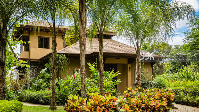 Luxury Vacation Villa Costa Rica Southern Zone Gorda Vista