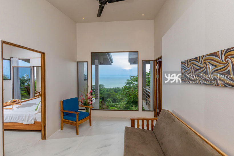 Luxury Rental Home-Dominical-Costa Rica-Casa-Paraiso Encontrado
