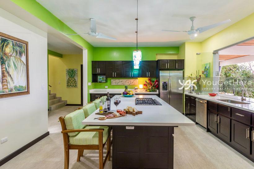 House-rentals-Uvita-Dominical-Costa Rica-Casa-oktara
