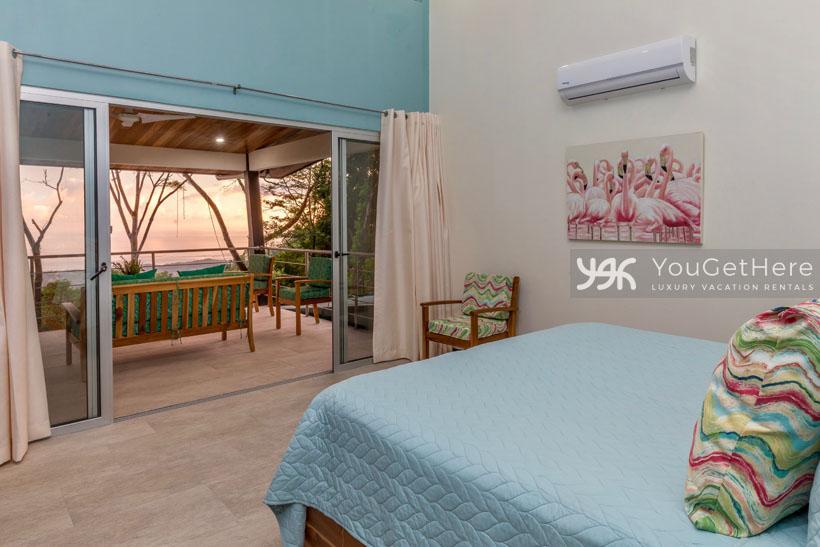 House rentals in Uvita-Dominical-Costa Rica-Casa-Koora