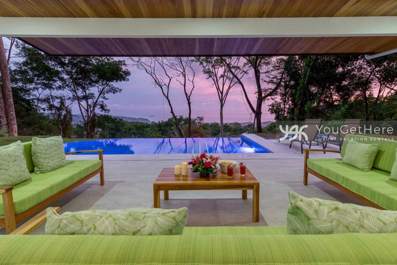 House rentals in Uvita, Dominical Costa Rica