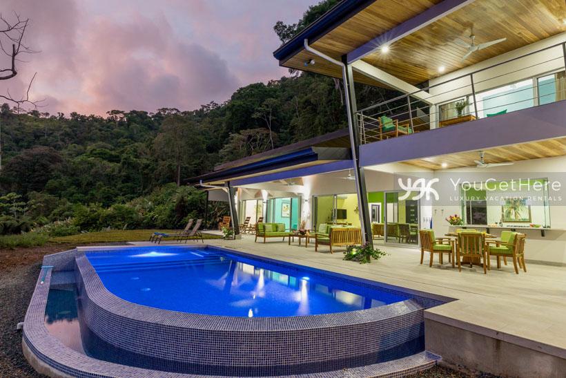 House-rental-Uvita-Dominical-Costa Rica-Casa oktara