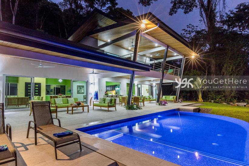 House-rentals-Uvita-Dominical-Costa Rica-Casa Oktara