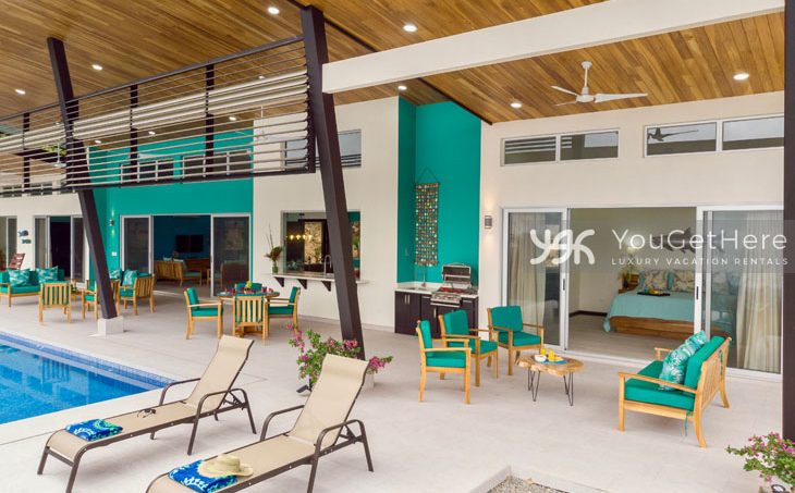 House-rentals-Costa Rica-Dominical-Uvita-Rain Forest