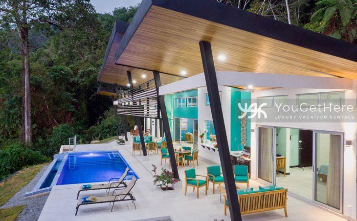 House-rentals-Costa Rica-Dominical-Uvita-Casa-Koora-Dominical