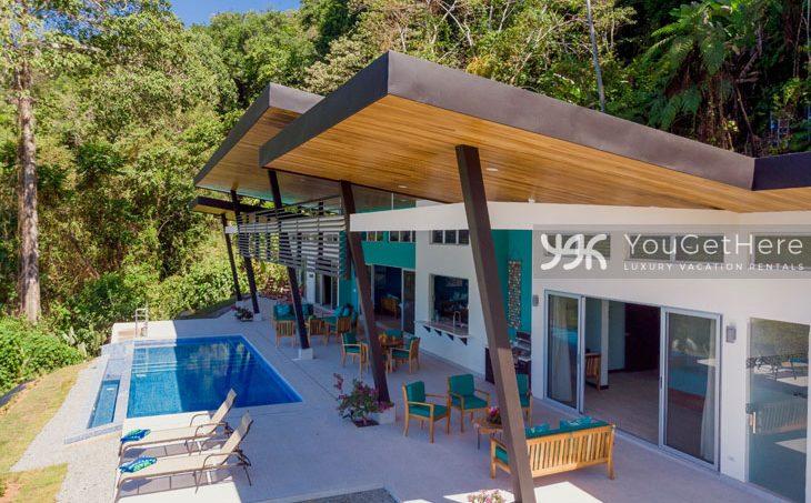 House-rentals-Costa Rica-Dominical-Uvita-Casa-Koora-whale-tail-view-ocean