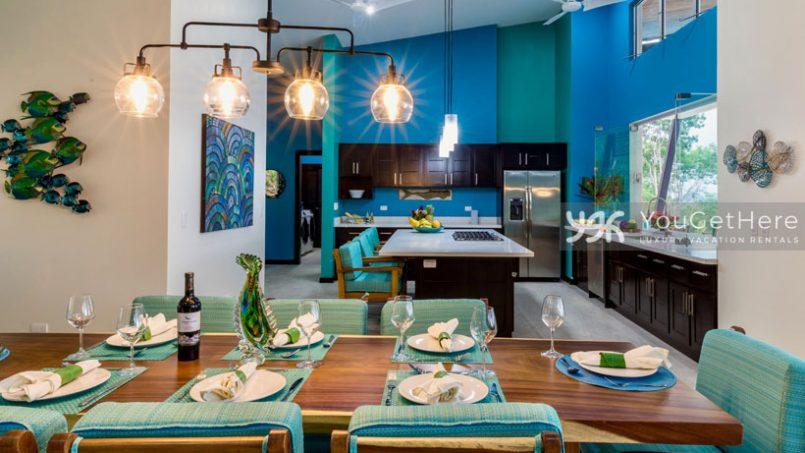 House rentals -Costa Rica-Dominical-Uvita-Casa-Koora
