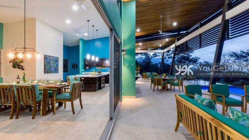 House-rentals -Costa Rica-Dominical-Uvita-Casa-koora