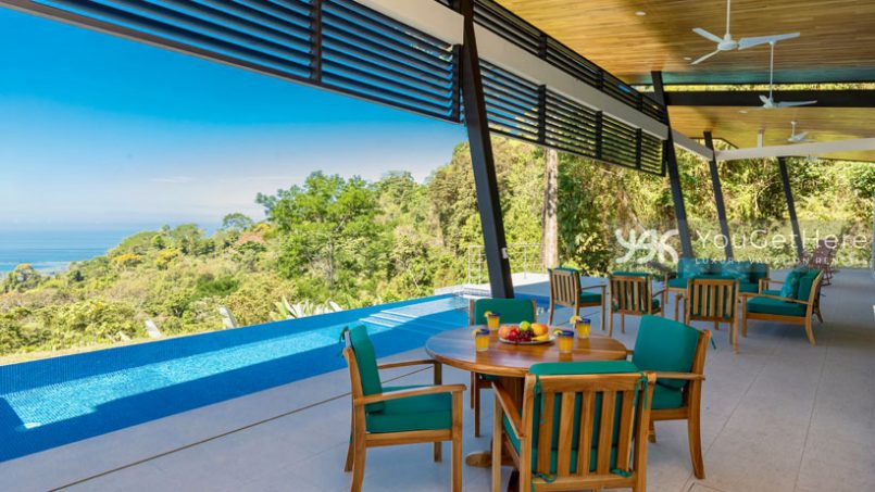 House-rentals-Costa Rica-Dominical-Uvita-Casa koora-