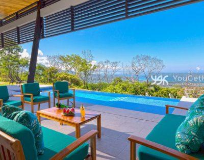House-rentals-Costa Rica-Dominical-Uvita-Casa Koora