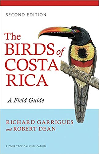 Bird lovers- Costa Rica-vacation rentals