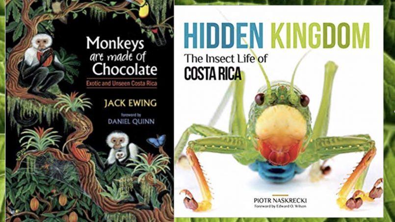 5 Books to Read in Costa Rica